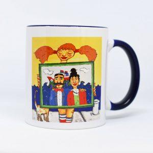 Cup – Pasara