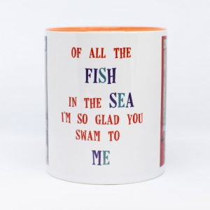Cup – Fish In a Sea