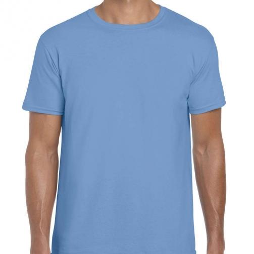 carolina_blue-nebo plava M,L,XL