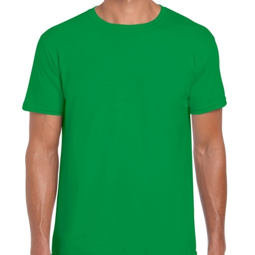 irish_green-irsko zelena S,M,L,XL,XXL