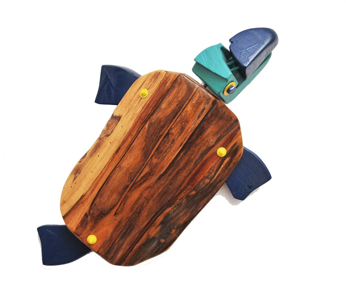 kornjaca-pasara-art