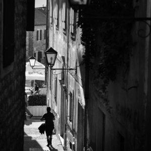 Fotografija Ulica